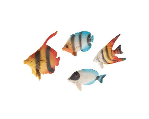 Revell Germany 77-1111 School Project Accessory Tropical Fish