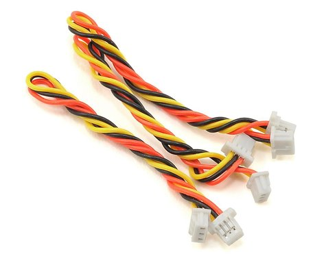 Runcam 3 Pin FPV Silicone Cable (Micro Swift) (3)