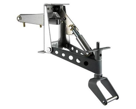 Robart Pneum Retractable Tailwheel, Forked: F4U/F6F/P-40