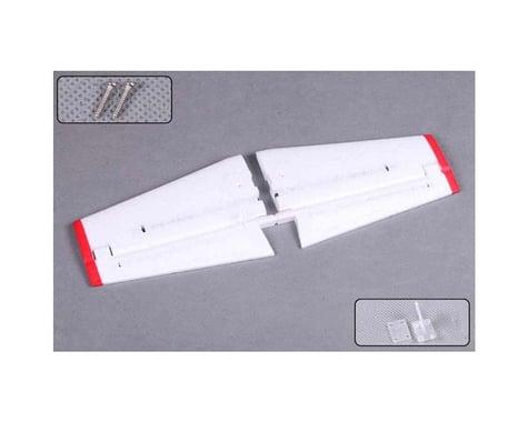 RocHobby Horizontal Stabilizer: P-51 Strega