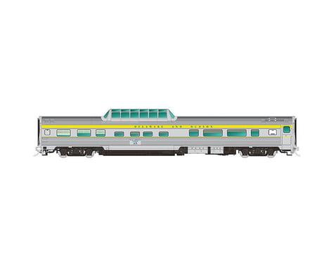 Rapido Trains HO Budd Dome, D&H/Willsboro Point 35