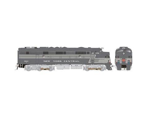 Rapido Trains HO FL9 w/DCC & Sound/Rebuilt, MTNTH/NYC #2013