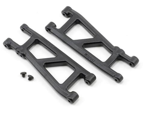 RPM Rear A-Arms (Black) (SC10, T4)