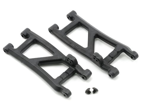 RPM Rear A-Arms (Black) (2)