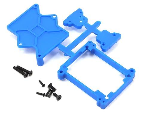 RPM Castle Mamba X ESC Cage (Blue)