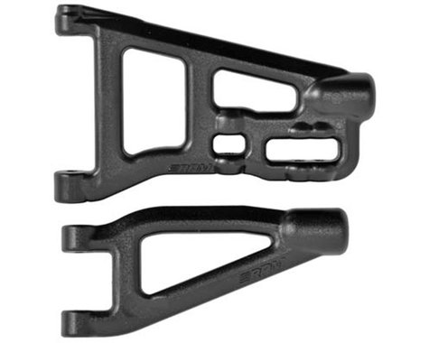 RPM Front Upper/Lower A-Arms Helion Invictus MT