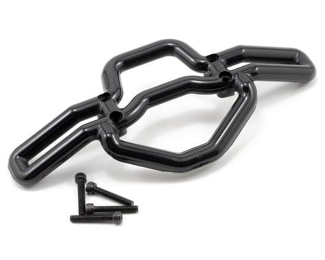 RPM Front Bumper (Black)