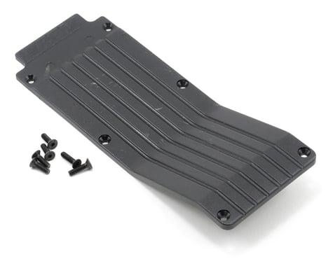 RPM Center Skid/Wear Plate (Black)
