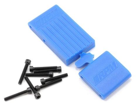 RPM Front & Rear Bulkhead Brace (Blue)