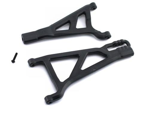 RPM Traxxas Revo Front Left A-Arms (Black)