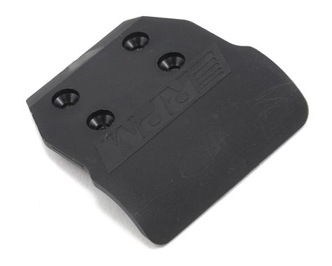 RPM Mini Front Bumper (Black)