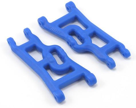 RPM Front A-Arms (Blue) (Rustler, Stampede & Slash) (2)