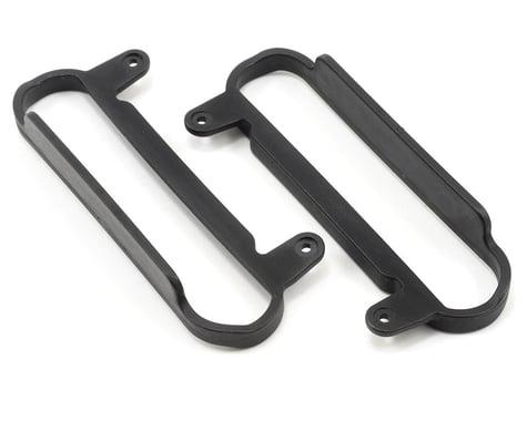 RPM Traxxas Slash & Slash 4x4 Nerf Bars (Black)