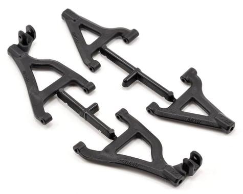 RPM Front A-Arm Set (Black) (2)