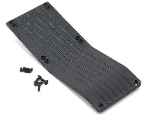 RPM Center Skid Plate (Black) (T-Maxx #4908 & E-Maxx #3905)