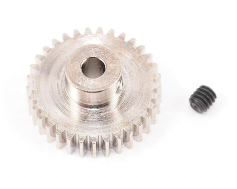 Robinson Racing Steel 48P Pinion Gear (3.17mm Bore) (33T)