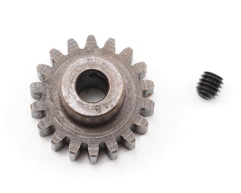 Robinson Racing Extra Hard Steel Mod1 Pinion Gear w/5mm Bore (18T)