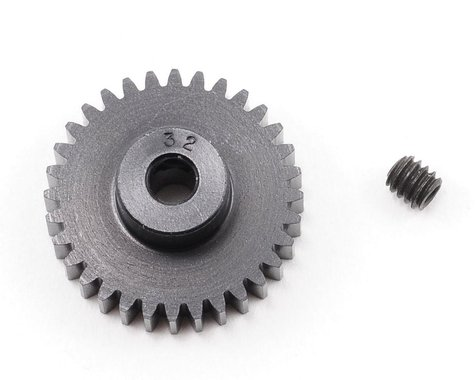 "Robinson Racing ""Aluminum Pro"" 48P Pinion Gear (3.17mm Bore) (32T)"