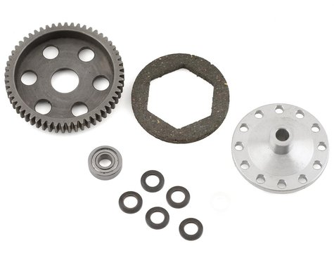 Robinson Racing Axial SCX10/SMT10 32P High Performance GEN 3 Slipper (56T)