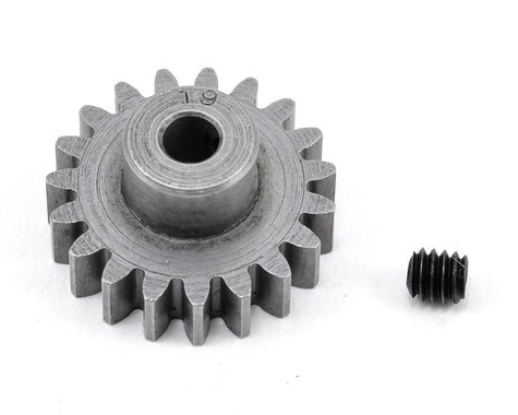 Robinson Racing Absolute 32P Hardened Pinion Gear (19T)