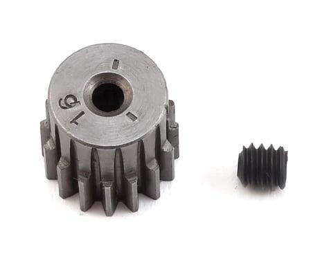 Robinson Racing Mini 8IGHT .5 Mod Hardened Steel Mini Pinion (2mm Bore) (16T)
