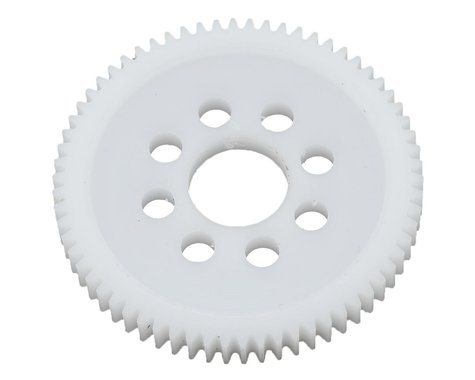 Robinson Racing 48P Pro Machined Spur Gear (66T)