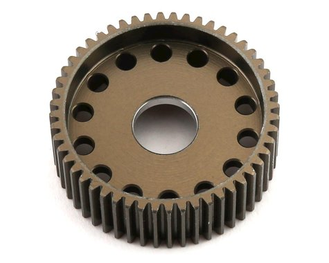 Robinson Racing RC10B6.1/RC10B6.2 Aluminum Layback Differential Gear (52T)