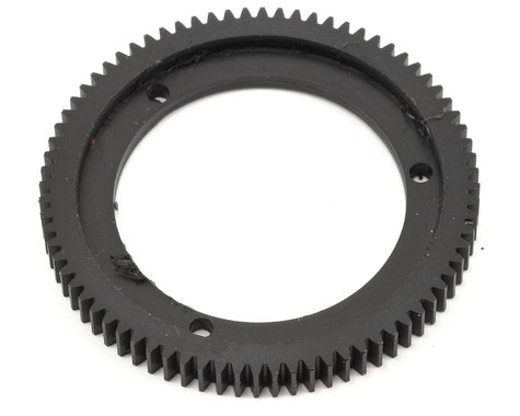 Robinson Racing 32P Double Disc Spur76T