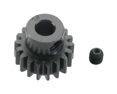 Robinson Racing Extra Hard Steel 32P Pinion Gear w/5mm Bore (18T)