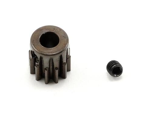 Robinson Racing Extra Hard Steel .8 Mod Pinion Gear w/5mm Bore (12T)