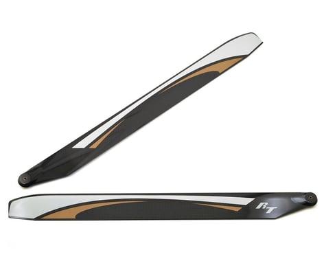 RotorTech 620mm Flybarless Main Blade Set