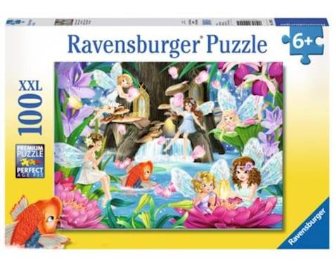 Ravensburger Magical Fairy Night Puzzle (100 Piece)