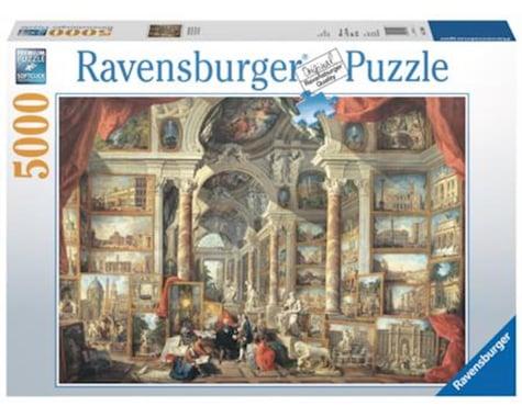Ravensburger 17409 - Views of Modern Rome - 5000 Piece Puzzle