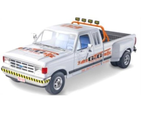 Revell Germany 1/24 '91 Ford F-350 Duallie