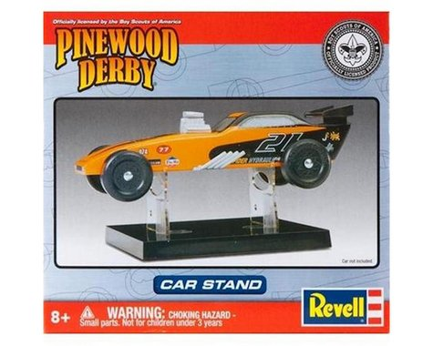 Revell Germany Car Stand
