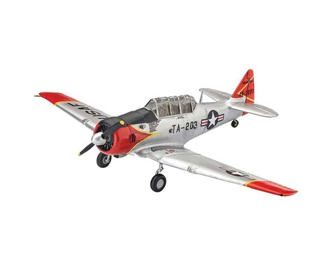 Revell Germany 03924 1/72 T-6 G Texan