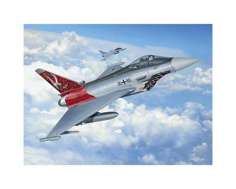 Revell Germany 1/72 Eurofighter Typhoon/Batch 3