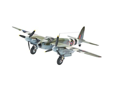 Revell Germany  1/32 Mosquito Mk.Iv