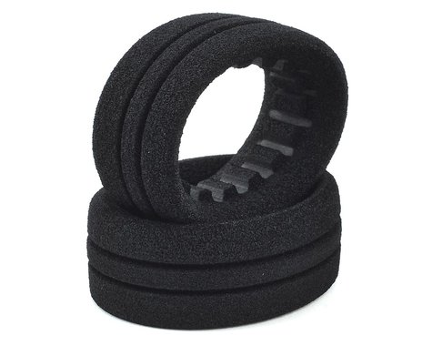 """Raw Speed RC 2.2"""" 1/10 4WD Front Buggy Closed Cell Inserts (2)"""