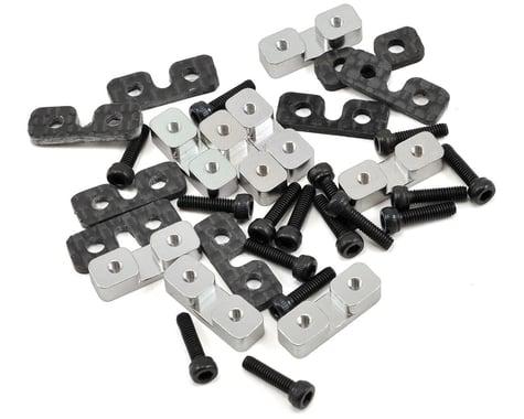 SAB Goblin Aluminum Servo Block Set
