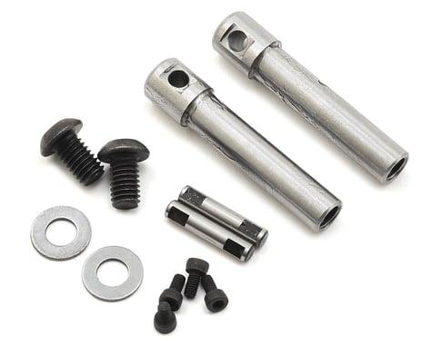 SAB Goblin Steel Spindle Shaft (HPS3)