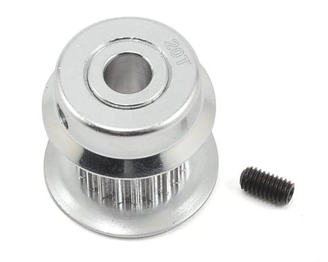 SAB Goblin Aluminum Motor Pulley (20T)