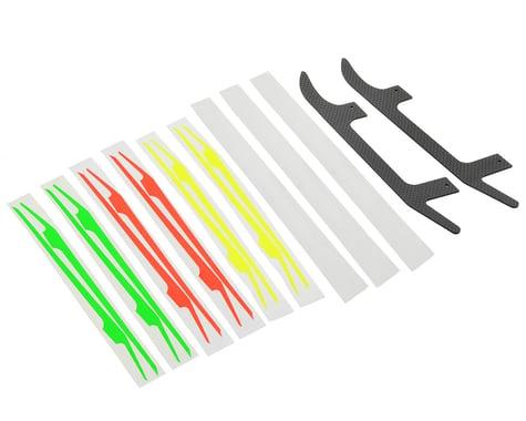 SAB Goblin Carbon Fiber Landing Gear Set (2)