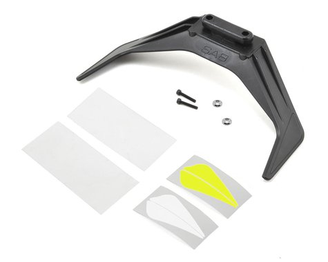 SAB Goblin Plastic Landing Gear (500 Sport)