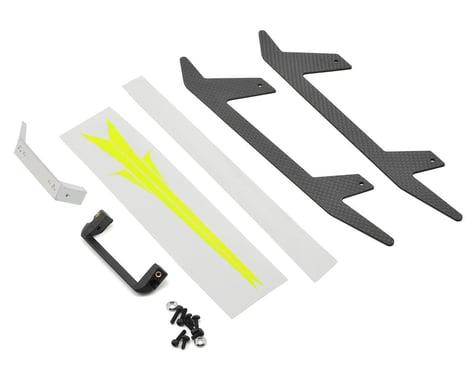 SAB Goblin Carbon Fiber Landing Gear Set