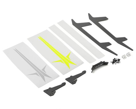 SAB Goblin Carbon Fiber Landing Gear Set (500 Sport)