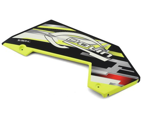 SAB Goblin Low Side Frame SX (Left) (Yellow)