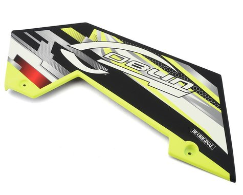 SAB Goblin Low Side Frame DX (Right) (Yellow)