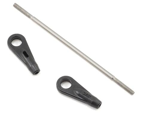 SAB Goblin Throttle Servo Linkage Rod