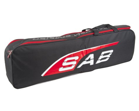 SAB Goblin Goblin 630/700/770/Black Series Carry Bag (Red)